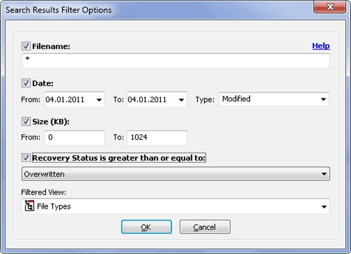 регистрационный ключ easy drive data recovery